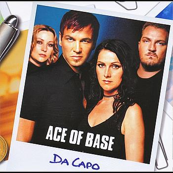 ACE OF BASE Album: DA CAPO Titel: JUVENILE