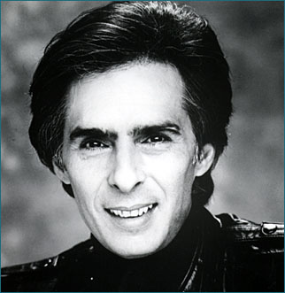 Bill Conti  (Composer on For Your Eyes Only).