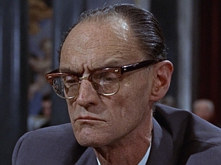 Peter Madden as MacAdams