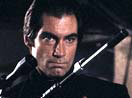 Timothy Dalton .... James Bond