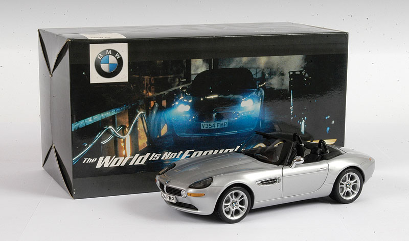 Bmw In James Bond Movies Goldeneye Bmw Z3 1995 Tomorrow