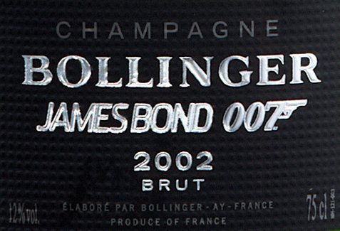 Bollinger with gun