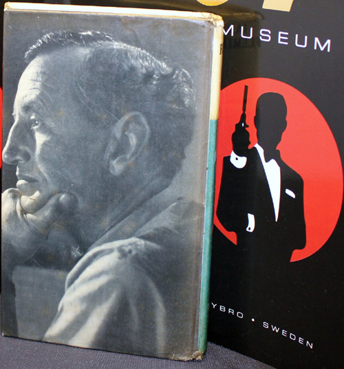 Ian Fleming's James Bond Titles