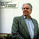 "Albert R. Broccoli in front of 007 stage  The Albert R. Broccoli 007 Stage (commonly just 007 Stage) is one of the largest silent stages in the world. It is located at Pinewood Studios, Iver Heath, Buckinghamshire, United Kingdom, and named after the famous James Bond film producer Albert R. ""Cubby"" Broccoli."