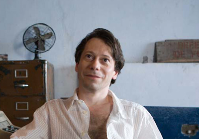 Dominic Greene (Mathieu Amalric)