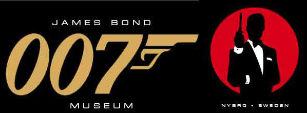 James Bond 007 Museum Logo1