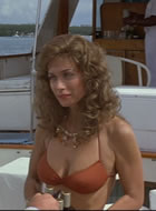 Lady in the Bahamas (Valerie Leon)