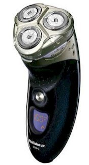 "Norelco Philips Philishave HQ8894 XL Sensotec Shaver from the Bond movie ""Die Another Day"""