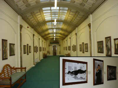 Photograph Room - Pinewood Studios
